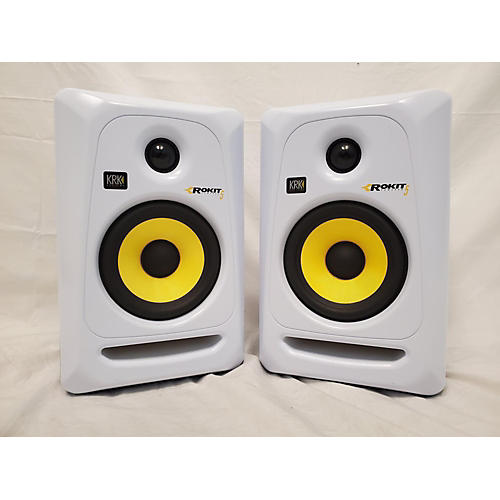 RP5G3W Pair Powered Monitor
