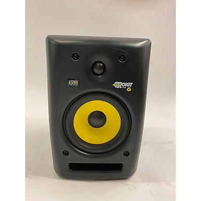 KRK RP6G3 Each Powered Monitor