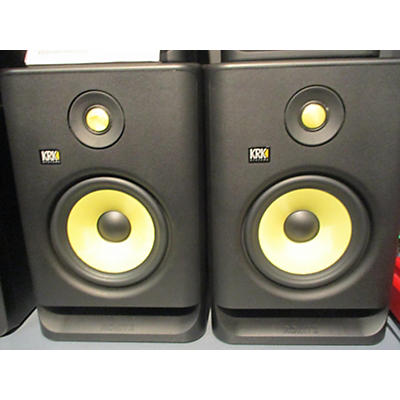 KRK RP7 ROKIT G4 Pair Powered Monitor