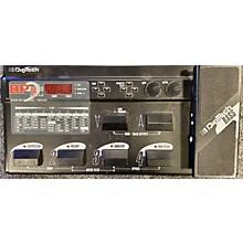 DigiTech RP8 BASS Effect Processor