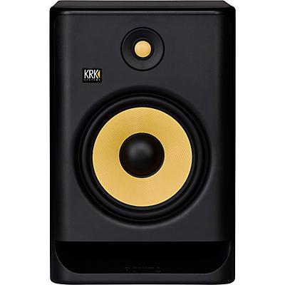 KRK RP8 ROKIT G4 Powered Studio Monitor