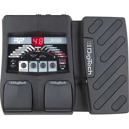 digitech rp90 guitar multi effects pedal musician 39 s friend. Black Bedroom Furniture Sets. Home Design Ideas