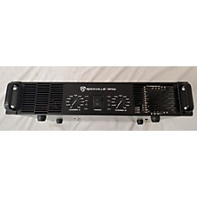 Rockville RPA9 Power Amp