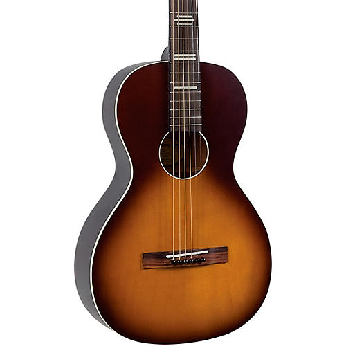 Recording King RPH-P2-TS Dirty 30's Cross Country Parlor Acoustic Guitar