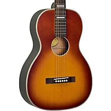 Open Box Recording King RPS-7-FES-TS Dirty 30s Series 7 Single 0 Electric-Acoustic Guitar