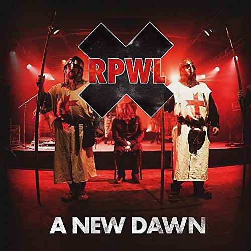 Alliance RPWL - A New Dawn