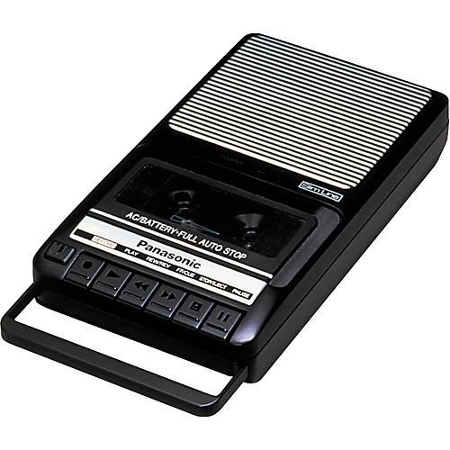 Panasonic RQ-2102 Desktop Cassette Recorder