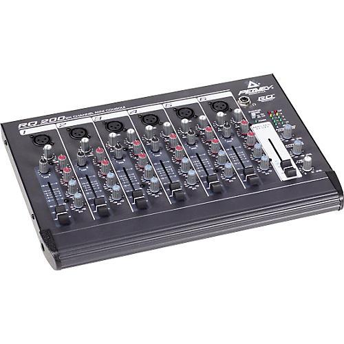 Peavey RQ200 6-Channel Mixer