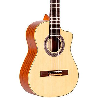 Ortega RQ25 Requinto Guitar