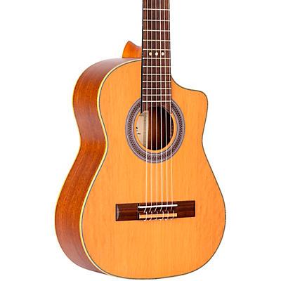 Ortega RQ39 Requinto Guitar