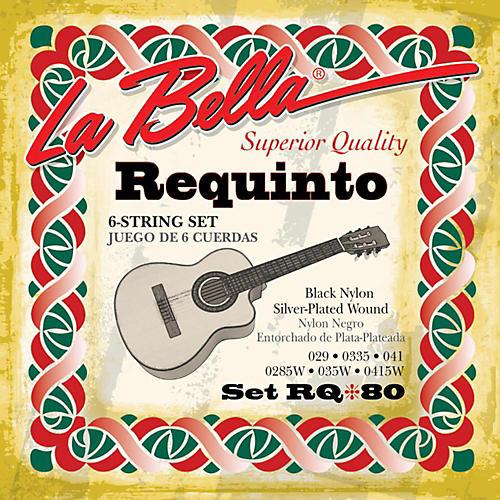 LaBella RQ80 Requinto Strings