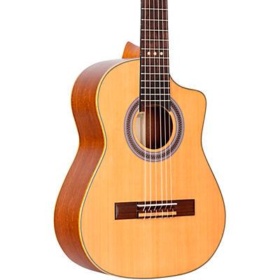Ortega RQC25 Requinto Guitar