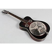 Open BoxRecording King RR-50-VS Professional Wood Body Resonator
