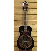 Recording King RR75PLSN Phil Leadbetter Resonator Guitar