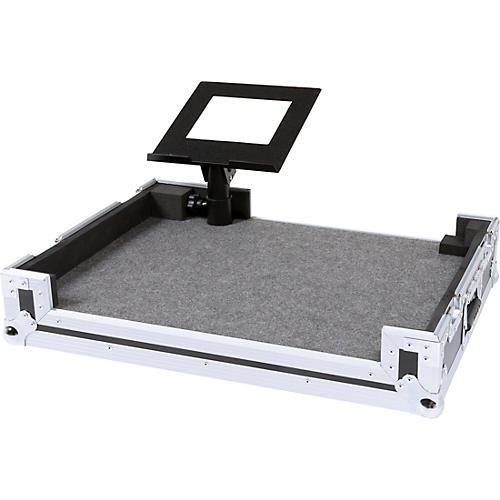 Roland RRC-DJ808W Black Series DJ Road Case Condition 1 - Mint