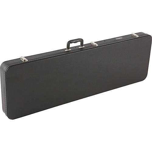 Road Runner RRDWB Deluxe Wood Bass Case