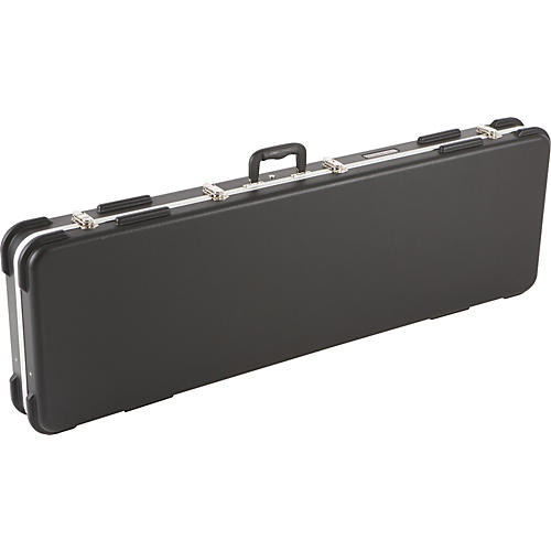 Road Runner RRMBG ABS Molded Bass Guitar Case -