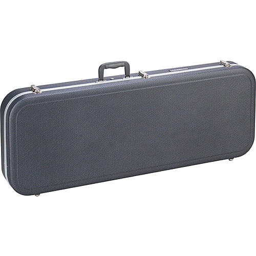 Road Runner RRMEGGL Graphite Looking Electric Guitar Case