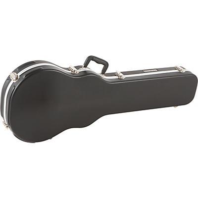Road Runner RRMELP ABS Molded Single Cutaway Guitar Case