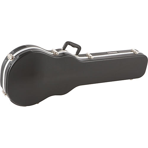 Road Runner RRMELP ABS Molded Single Cutaway Guitar Case