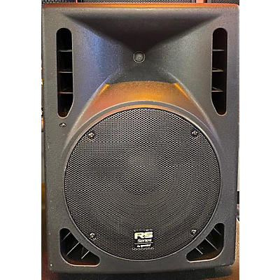 Gemini RS-412 Powered Speaker