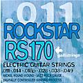 Galli Strings RS170 ROCKSTAR Jazz Rock Electric Guitar Strings 11-49 thumbnail