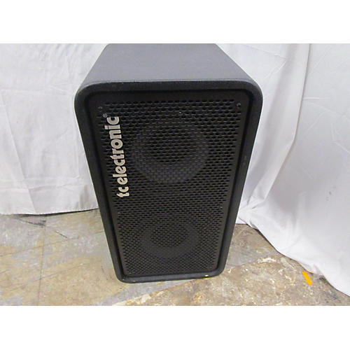 RS210 2x10 Vertical Bass Cabinet