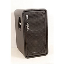 Open BoxTC Electronic RS212 2x12 Vertical Stacking Bass Cabinet