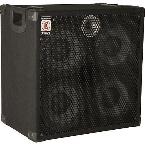 nemesis rs410 bass guitar speaker extension cab musician 39 s friend. Black Bedroom Furniture Sets. Home Design Ideas