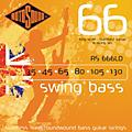 Rotosound RS666LD 6-String Roundwound Bass Strings thumbnail