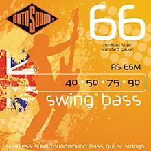 Rotosound RS66M Medium Scale Bass Strings