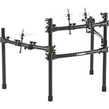 Open BoxYamaha RS700 Electronic Drum Set Assembled Rack System
