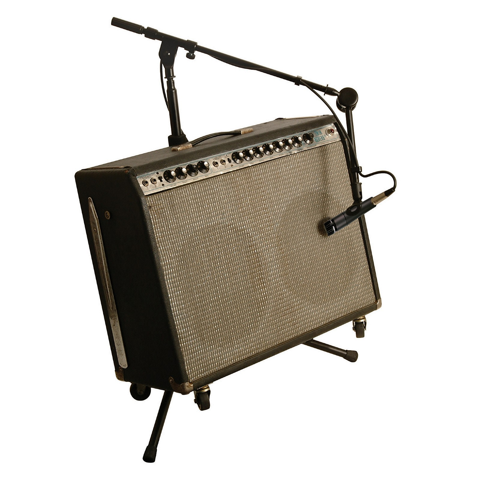 On-Stage RS7500 Tiltback Amp Stand