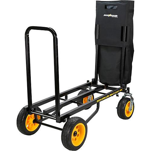 Rock N Roller RSA-HBR14 Handle Bag With Rigid Bottom (Fits R14, R16, R18 Carts)