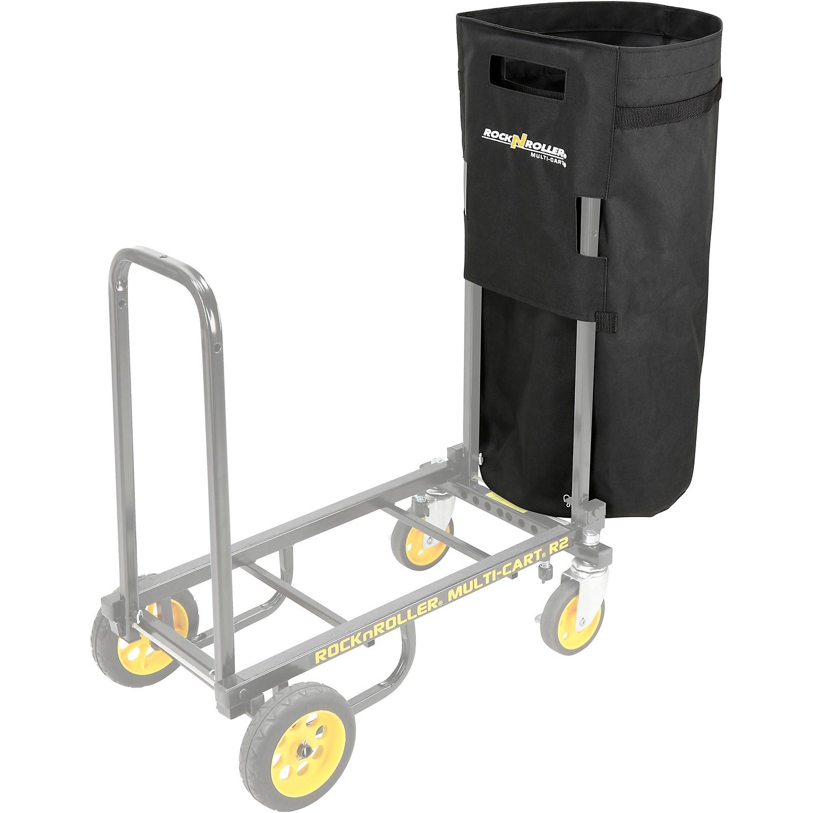 Rock N Roller RSA-HBR2 Handle Bag With Rigid Bottom for R2 Carts