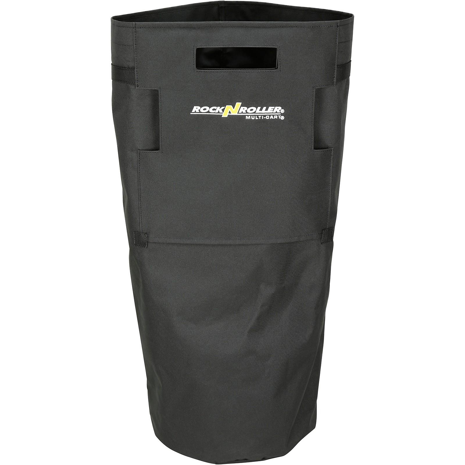 Rock N Roller RSA-HBR8 Handle Bag With Rigid Bottom (Fits R8, R10, R12 Carts)
