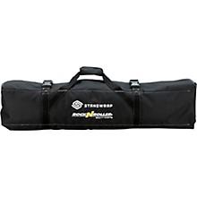 Rock N Roller RSA-SWSM Standwrap 4-Pocket Roll Up Accessory Bag - Small