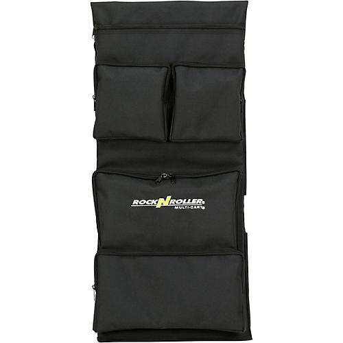 Rock N Roller RSA-TAB8 Medium Multi-Pocket Tool/Accessory Bag for R8, R10, R12 Carts