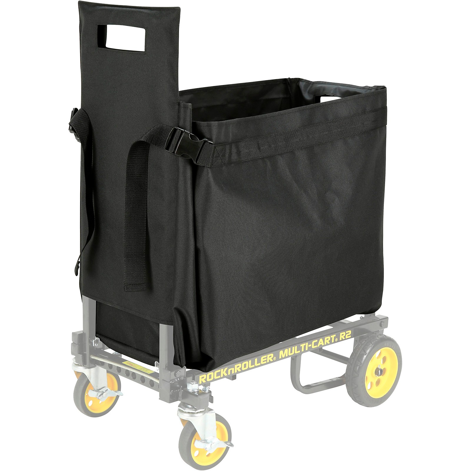 Rock N Roller RSA-WAG2 Wagon Bag For R2 Carts