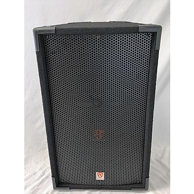 Rockville RSG 12 8 OHM 3WAY Unpowered Speaker