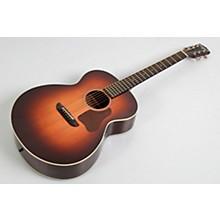 Open BoxWashburn RSG100SWEVSK-D Solo DeLuxe Auditorium Acoustic Guitar
