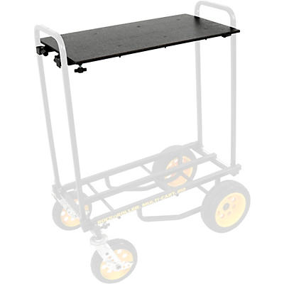 Rock N Roller RSH10Q Quick-Set Shelf for R8, R10, R11G, R12 Carts