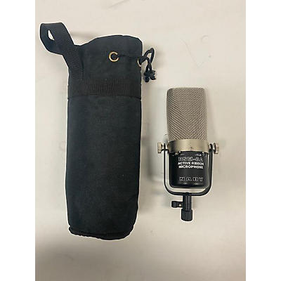 Nady RSM8A Ribbon Microphone
