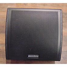 Samson RSXM10A Powered Monitor