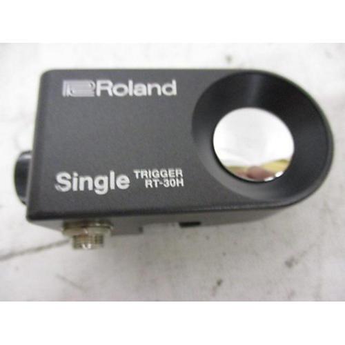 RT-30H SINGLE ACOUSTIC TRIGGER Acoustic Drum Trigger