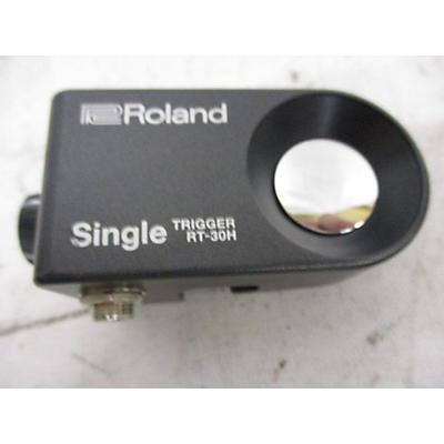 Roland RT-30HR DUAL ACOUSTIC DRUM TRIGGER Acoustic Drum Trigger