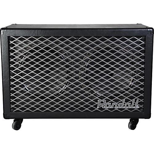 Randall RT Series RT212 100W 2x12 Guitar Speaker Cabinet