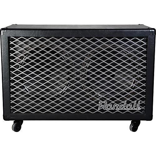 Randall RT Series RT212CX 50W 2x12 Guitar Speaker Cabinet