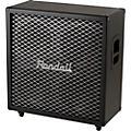 Randall RT Series RT412CX 100W 4x12 Guitar Speaker Cabinet thumbnail