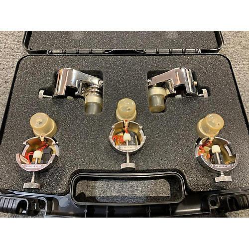 RT-kIT1 Acoustic Drum Trigger